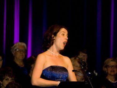 Kathelijn van Dongen - concert zangeres